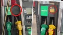 Un problema con la gasolina provocó daños que le costaron a un hispano cientos de dólares: que no te pase