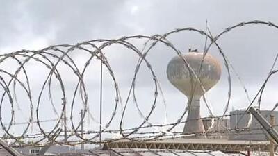 Reacciona Corrección a la muerte de confinado en Guayama