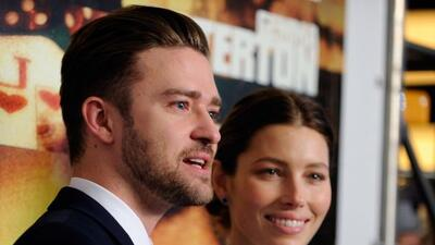 Justin Timberlake: 'La paternidad es como entrar en Matrix'