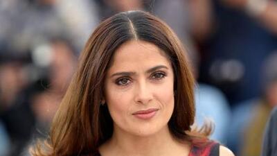 Amenaza de muerte y sexo oral: Salma Hayek asegura que también fue víctima de Harvey Weinstein