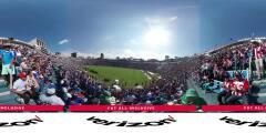Univision CruzAzul vs Chivas 360  Game Video