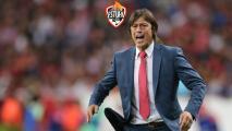 Matías Almeyda en el radar de la Selección de Chile