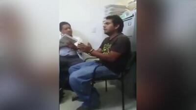 Las escalofriantes confesiones del hombre acusado de asesinar al menos a 10 mujeres en México