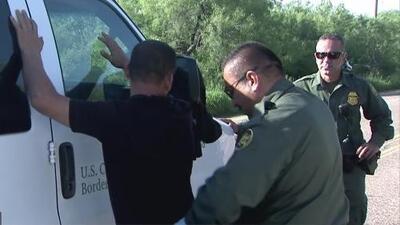 Comienzan las deportaciones casi inmediatas para quienes no puedan demostrar que llevan en EEUU más de dos años