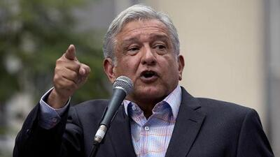 Mexico's 2018 election: angry voters in the age of Trump