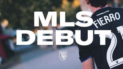 La MLS, con el sello de Chivas