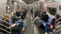 Exigen a la MTA restaurar el servicio del metro de Nueva York las 24 horas