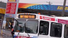 Cómo navegar por el complicado transporte público de Filadelfia