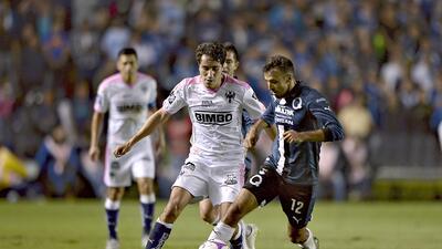 Previo Monterrey vs. Querétaro: Rayados a mantener el liderato en la Liga MX