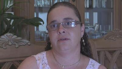 """""""Uno no puede seguir callando"""": mujer que asegura haber sido violada por un sacerdote en Miami"""