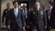 En un minuto: La Cámara de Representantes vota para limitar las acciones militares de Trump en Irán