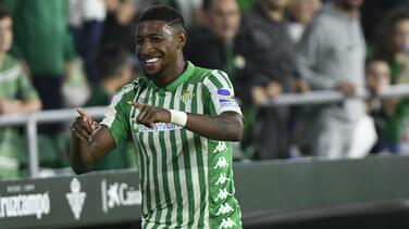 El brasileño Emerson es el tercer fichaje oficial del Barcelona