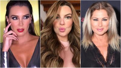 En la orilla: todas estas actrices se quedaron muy cerca de un protagónico de telenovela