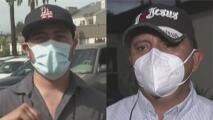 Policía de Long Beach admite error y anula infracciones hechas a vendedores ambulantes que habían sido agredidos