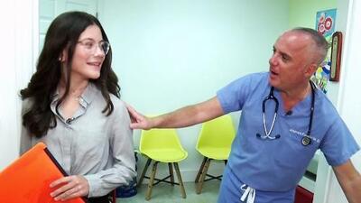 Los temas de salud que más les preocupan a los pediatras para cuidar el bienestar de los niños