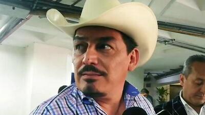 José Manuel Figueroa responde por qué no estará en el homenaje por los 4 años de la muerte de Joan Sebastian