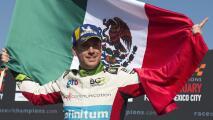 Benito Guerra, un Campeón de Campeones nacido en México