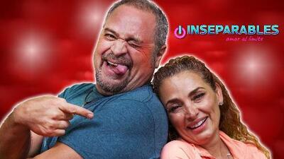 Lalo Manzano y su esposa aprovecharán sus 30 años de amor para ganar 'Inseparables'