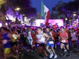 Fraud runs amok at Mexico City marathon