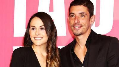 En las buenas y en las malas: Zuria Vega trabajará junto a su esposo Alberto Guerra en una película