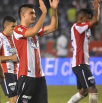 Junior 2-1 Atlético Nacional:  Junior de Barranquilla dio el primer golpe en la final