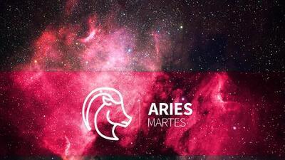 Aries 10 de Mayo