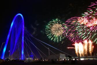 Celebraciones del 4 de Julio en el Metroplex
