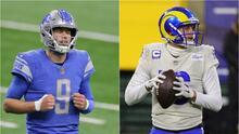Detroit planea mandar a Matt Stafford a los Rams