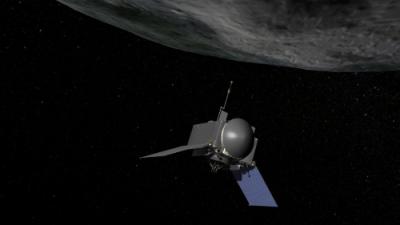 Esta es la fecha en la que un asteroide podría colisionar con la Tierra