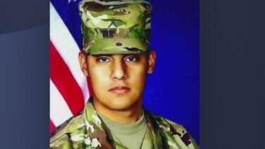 El cuerpo de Miguel Villalon, soldado de Aurora asesinado en Afganistán, regresa a suelo estadounidense