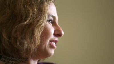 """Michelle Knight vive """"libre"""" y en """"paz"""" tras 11 años de tortura y abusos"""