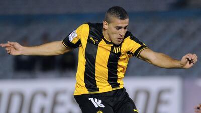 Mauro 'El Rayo' Fernández es nuevo jugador de Tigres