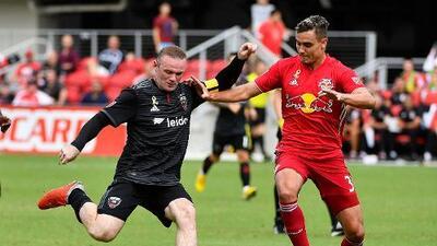 Si hoy terminase la temporada regular, ¿Cómo se jugarían los partidos de Playoffs en MLS?