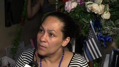 """""""El daño está hecho"""": madre de Lesandro Guzmán responde al pedido de perdón del cabecilla de 'Los Trinitarios'"""