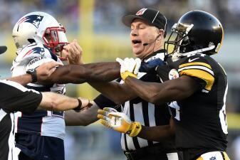 La NFL dio a conocer su calendario 2019 y estos son los partidos imperdibles