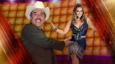 El papá de Jenni Rivera quedó en 'shock' al saber que su hija Rosie está en Mira Quién Baila