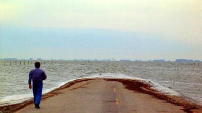El cambio climático acecha a la costa argentina