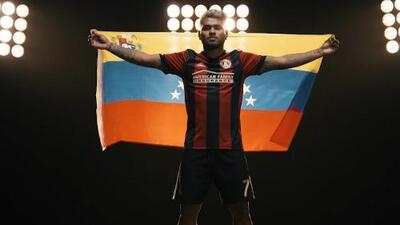 'Generación Josef': Los legionarios venezolanos que llegaron a la MLS en los últimos dos años para romperla