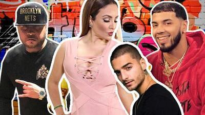 La Bronca arremete en contra de los reggaetoneros por su estilo femenino