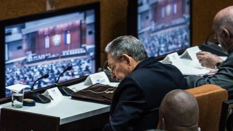 'Miami en un Minuto': Este miércoles comienza la sesión de la Asamblea Nacional que nombrará al sucesor de los Castro