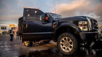 """Un operativo """"fallido"""" y """"precipitado"""": lo que se sabe del intento de detención del hijo de 'El Chapo' en Culiacán"""
