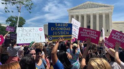 Entre el control y la hipocresía republicana, la libertad de la mujer está en juego