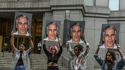 Presentan demanda por violación contra Ghislaine Maxwell, la mano derecha de Jeffrey Epstein, y otros miembros de su equipo