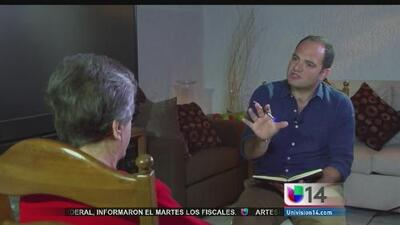 """Entrevista exclusiva con """"Mamá Rosa"""""""