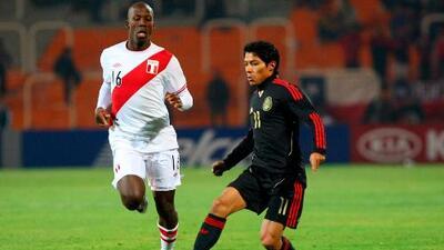 Previo Perú vs. México: El 'Tri' tendrá su segundo examen para Copa América