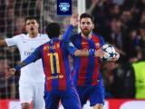 ¿Se repetirá? El recuerdo de la remontada del Barcelona sobre PSG