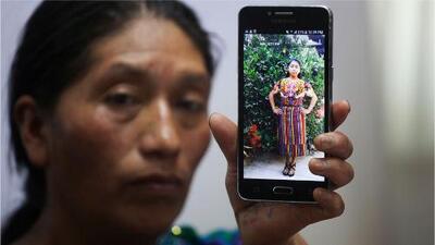 ACLU pide $100 millones para la familia de Claudia Patricia Gómez, la guatemalteca asesinada por un agente fronterizo
