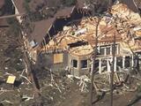 Impacto de un tornado deja tres muertos y un rastro de destrucción en Carolina del Norte