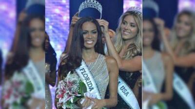 Génesis Dávila demanda por 15 millones de dólares tras ser destituida como Miss Florida