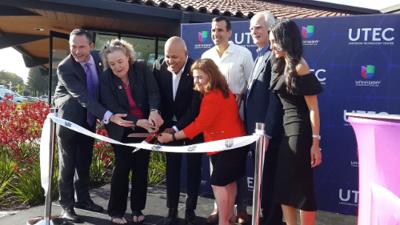 Univision empoderará a latinos en California a través de un centro de capacitación tecnológica